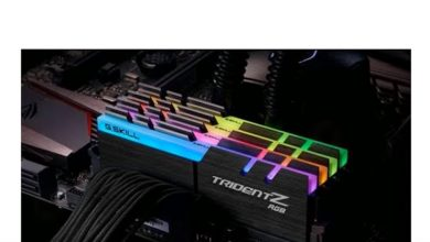Photo of RGB RAM Review