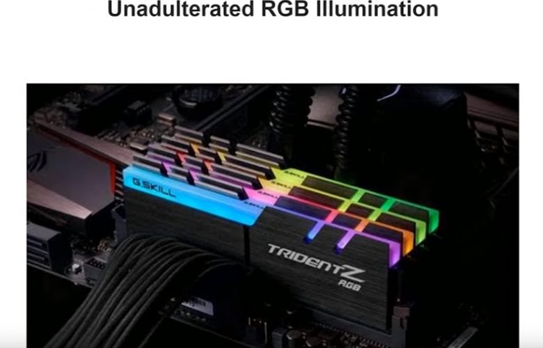 RGB Ram Review in 2018