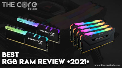 Photo of Best RGB RAM Review [2021]