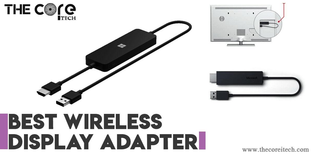 Wireless Display Adapter