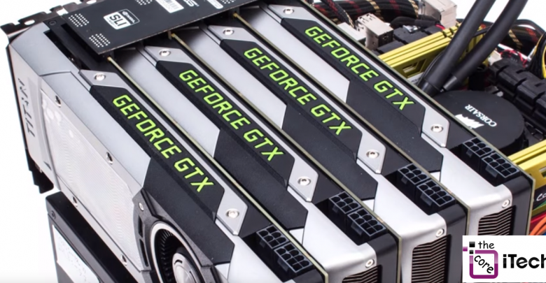 Photo of Nvidia and AMD launched New Versions Of Graphics Cards