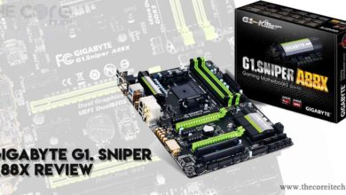 Photo of Gigabyte G1. Sniper A88X Review — is it still Worth the Money in 2021?