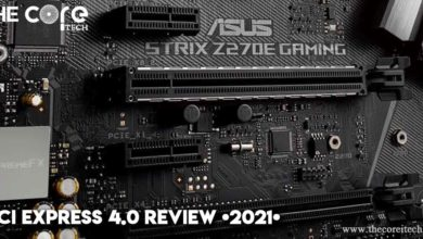Photo of PCI Express 4.0 Review [2021] — is it Worth it?